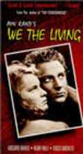 We the Living - movie with Rossano Brazzi.