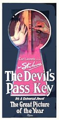 The Devil's Passkey - movie with Leo White.