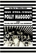 Qui etes-vous, Polly Maggoo? is the best movie in Alice Sapritch filmography.