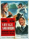 Le voyage en Amerique - movie with Olivier Hussenot.