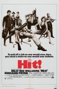 Hit! film from Sidney J. Furie filmography.