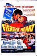 The Fiercest Heart - movie with Eduard Franz.