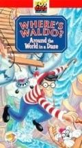 Animation movie Where's Waldo?.