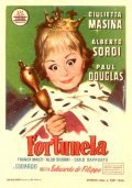 Fortunella - movie with Guido Celano.