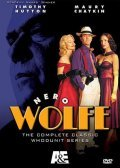 A Nero Wolfe Mystery - movie with Timothy Hutton.
