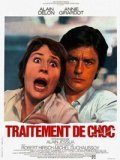 Traitement de choc - movie with Alain Delon.