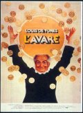 L'avare - movie with Louis de Funes.