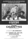 Coffee and Cigarettes II film from Jim Jarmusch filmography.