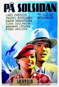 Pa solsidan - movie with Ingrid Bergman.