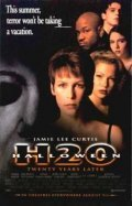 Halloween H20: 20 Years Later film from Steve Miner filmography.