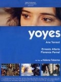 Yoyes - movie with Ernesto Alterio.