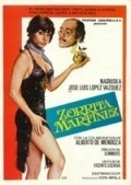 Zorrita Martinez - movie with Jose Luis Lopez Vazquez.