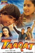 Taaqat - movie with Shatrughan Sinha.
