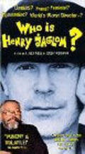 Who Is Henry Jaglom? - movie with Peter Bogdanovich.