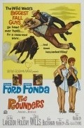 The Rounders is the best movie in Glenn Ford filmography.