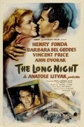 The Long Night film from Anatole Litvak filmography.