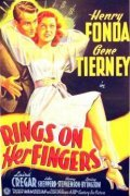 Rings on Her Fingers - movie with Shepperd Strudwick.