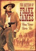 The Return of Frank James film from Fritz Lang filmography.