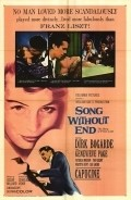 Song Without End film from Charles Vidor filmography.