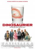 Dinosaurier - movie with Nadja Tiller.