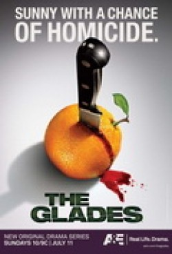 The Glades is the best movie in Uriah Shelton filmography.