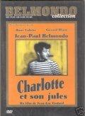 Charlotte et son jules is the best movie in Jean-Luc Godard filmography.