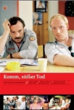 Komm, süsser Tod - movie with Karl Markovics.