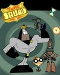 Time Squad - movie with Kevin Michael Richardson.
