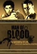 Man of Blood - movie with Richard Norton.
