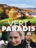 Vert paradis - movie with Denis Podalydes.