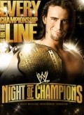 WWE Night of Champions - movie with John Cena.