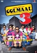 Golmaal 3 film from Rohit Shetty filmography.