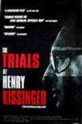 The Trials of Henry Kissinger - movie with Brian Cox.