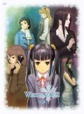 White Album - movie with Nana Mizuki.