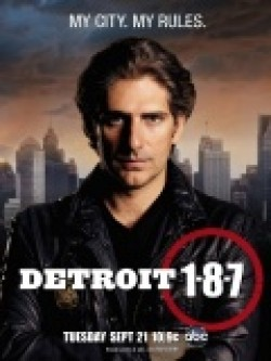 Detroit 1-8-7 is the best movie in Natalie Martinez filmography.