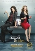 Rizzoli & Isles - movie with Brian Goodman.