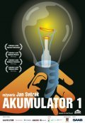 Akumulator 1 is the best movie in Zdenek Sverak filmography.