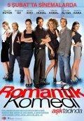 Romantik komedi is the best movie in Sedef Avci filmography.