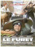 Le furet - movie with Michael Lonsdale.