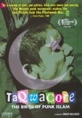 Taqwacore: The Birth of Punk Islam - movie with Riz Ahmed.