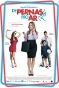 De Pernas pro Ar is the best movie in Bruno Garcia filmography.