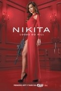 TV series Nikita.
