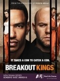Breakout Kings - movie with Jimmi Simpson.