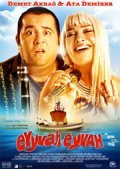 Eyyvah eyvah is the best movie in Demet Akbag filmography.