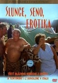 Slunce, seno, erotika is the best movie in Jaroslava Kretschmerova filmography.