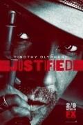 Justified is the best movie in Natalie Zea filmography.