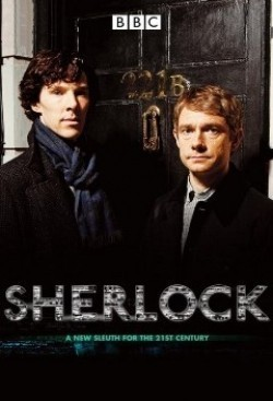 Sherlock film from Nick Hurran filmography.