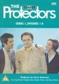The Protectors  (serial 1972-1973) - movie with Robert Vaughn.
