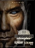 WWE Elimination Chamber - movie with John Cena.