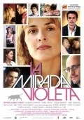 La mirada violeta - movie with Julieta Serrano.